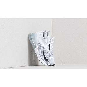 Nike Air Max 270 Flyknit W White/ Black-Pure Platinum