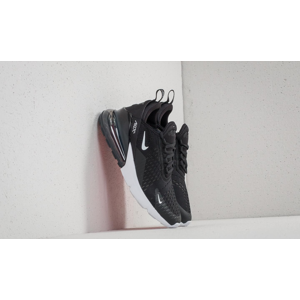 Nike Air Max 270 (GS) Black/ White-Anthracite
