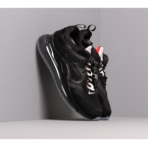 Nike Air Max 720 / Obj Black/ Summit White-Red Orbit