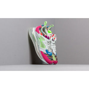 Nike Air Max 720 / OBJ Multi-Color/ Hyper Pink-Lime Blast