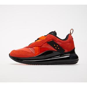 Nike Air Max 720 Slip / Obj Team Orange/ Black-Team Orange