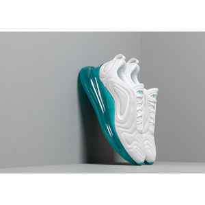 Nike Air Max 720 White/ White-Spirit Teal