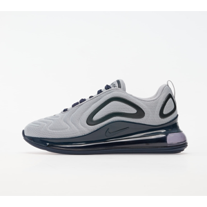 Nike Air Max 720 Wolf Grey/ Obsidian