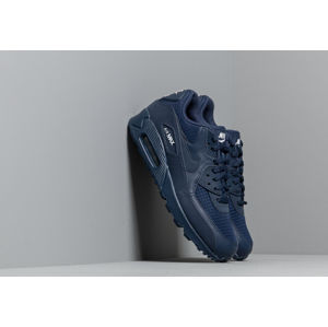 Nike Air Max 90 Essential Midnight Navy/ White
