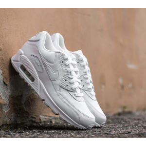 Nike Air Max 90 Essential White/ White-White-White