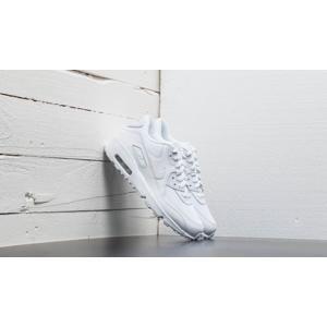 Nike Air Max 90 Mesh (GS) White/ White