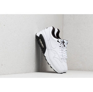 Nike Air Max 90/1 White/ White-Black-Black