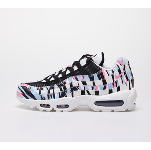 Nike Air Max 95 Ctry Summit White/ Black-Royal Tint-Racer Pink