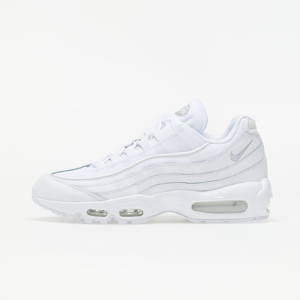 Nike Air Max 95 Essential White/ White-Grey Fog