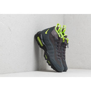 Nike Air Max 95 Sneakerboot Anthracite/ Volt-Dark Frey