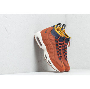 Nike Air Max 95 Sneakerboot Dark Russet/ Thunder Blue