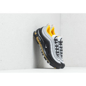 Nike Air Max 97 Black/ White-Amarillo