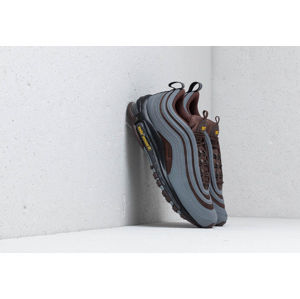 Nike Air Max 97 Premium Cool Grey/ Baroque Brown