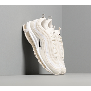 Nike Air Max 97 Sail/ Black-White