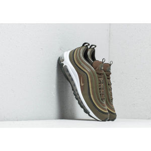 Nike Air Max 97 W Medium Olive/ Neutral Olive