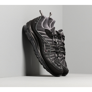 Nike Air Max 98 Black/ Black-Smoke Grey-Vast Grey