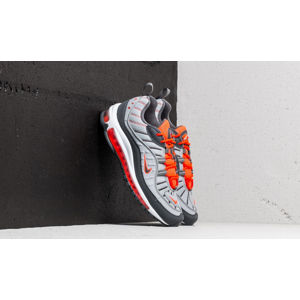 Nike Air Max 98 Wolf Grey/ Dark Grey