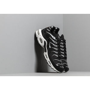 Nike Air Max Plus Black/ White-Black