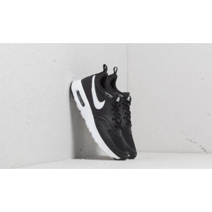 Nike Air Max Vision (GS) Black/ White-Black