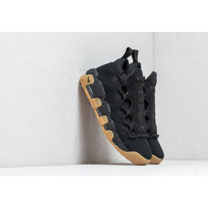 Nike Air More Money Black/ Black-Gum Light Brown