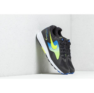 Nike Air Skylon II Black/ Volt-Racer Blue/ White