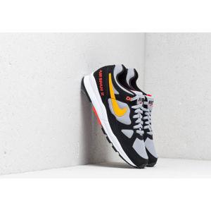 Nike Air Span II Black/ Yellow Orche-Wolf Grey