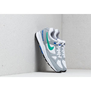 Nike Air Span II Wolf Grey/ Clear Emerald-White