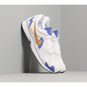 Nike Air Streak Lite Summit White/ Metallic Gold-White