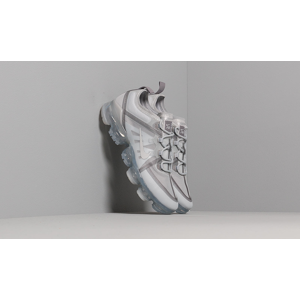Nike Air Vapormax 2019 (GS) Gunsmoke/ Wolf Grey-Pure Platinum