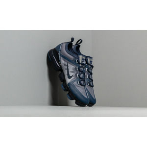 Nike Air Vapormax 2019 (GS) Midnight Navy/ Obsidian-Wolf Grey