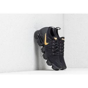 Nike Air Vapormax Flyknit 2 W Black/ Metallic Gold