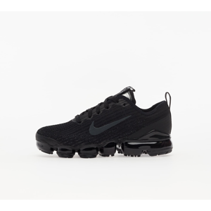 Nike Air Vapormax Flyknit 3 (GS) Black/ Anthracite-White-Metallic Silver