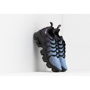 Nike Air Vapormax Plus Black/ Aluminum