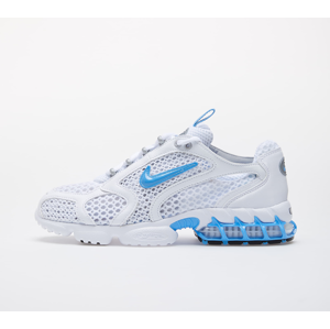 Nike Air Zoom Spiridon Cage 2 White/ University Blue-Black