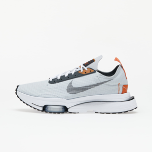 Nike Air Zoom-Type SE Grey Fog/ Dk Smoke Grey-Campfire Orange