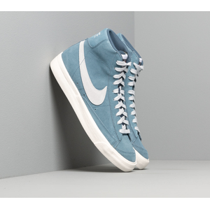 Nike Blazer Mid '77 Suede Thunderstorm/ Pure Platinum-Sail