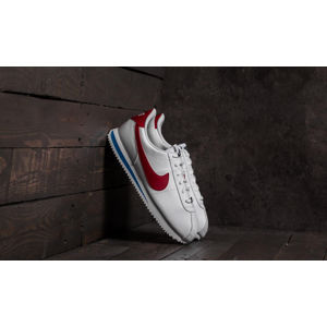 Nike Cortez Basic Sl (GS) White/ Varsity Red-Varsity Royal-Black