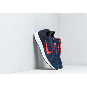 Nike Downshifter 8 (GS) Midnight Navy/ Flash Crimson