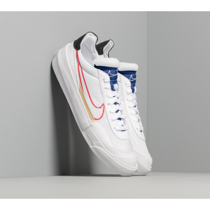 Nike Drop-Type Hbr White/ University Red-Deep Royal Blue