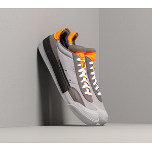 Nike Drop-Type Wolf Grey/ Black-Total Orange-Dark Grey