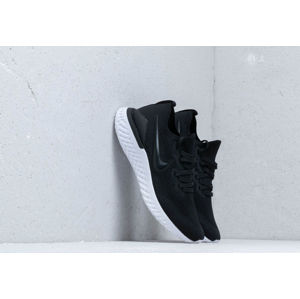 Nike Epic React Flyknit 2 Black/ Black-Gunsmoke