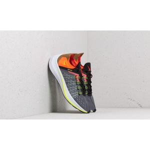 Nike Exp-X14 Black/ Volt-Total Crimson