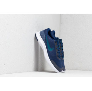 Nike Flex Experience Run 7 (GS) Blue Void/ Blue Force