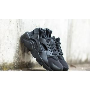 Nike Huarache Run (GS) Black/ Black-Black