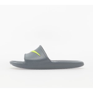 Nike Kawa Shower Cool Grey/ Volt