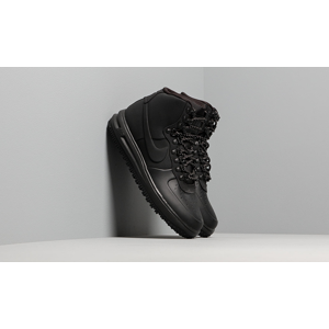 Nike Lunar Force 1 Duckboot '18 Black/ Black-Black