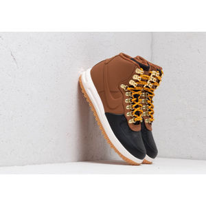Nike Lunar Force 1 Duckboot '18 Black/ Lt British Tan-Phantom