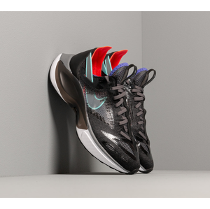 Nike N110 D/MS/X Black/ Dark Grey-Red Orbit-Rush Violet