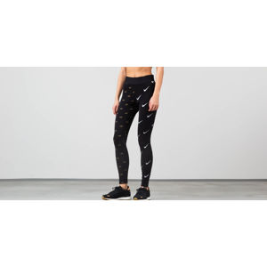 Nike NSW Legging Metallic Black