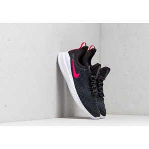 Nike Renew Rival (GS) Black/ Racer Pink-Anthracite